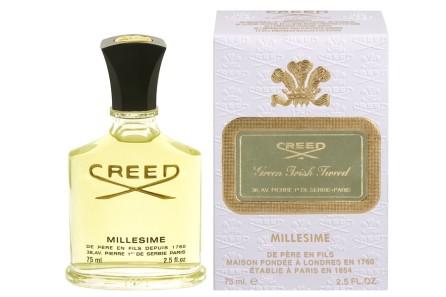Green-Irish-Tweed Milleseme