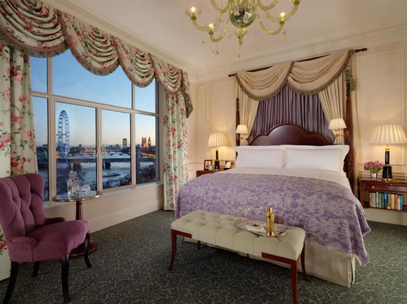 hoteles-de-pelicula-savoy-notting-hill-london-habitacion